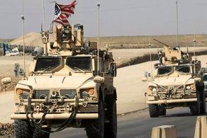 ورود کاروان پشتیبانی نظامی آمریکا از عراق به سوریه!+جزییات
