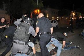 بازداشتهای گسترده آغاز شد/فضای فلسطین نا آرامتر شد