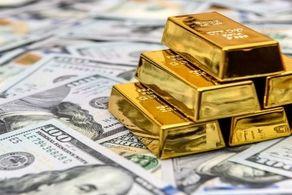 کاهش قیمت در بازار طلا، سکه و ارز
