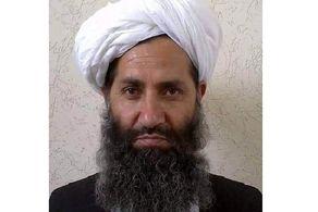 پیام رهبر طالبان پس از تشکیل دولت جدید در افغانستان
