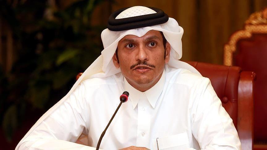 موضع جدید قطر درباره سازش با اسرائیل!