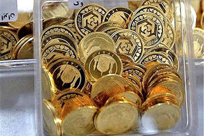 ادامه افت قیمت سکه و طلا در بازار + جدول