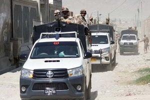 ضربه سنگین به تروریستها در بلوچستان+جزییات