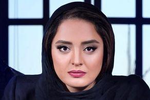 رخت عزا بر تن بازیگر زن سریال «ستایش»+ عکس