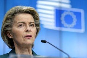 اسرائیل صدای اتحادیه اروپا را در آورد!+جزییات
