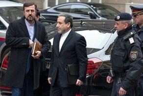 ایران علاقهای به احیای برجام از طریق گام به گام ندارد