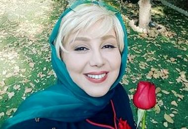 این بازیگر جنجالی سینمای ایران هم چادری شد+عکس