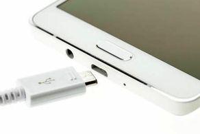 ترفندهایی طلایی برای خلاصی از آهسته شارژ شدن گوشی و تبلت