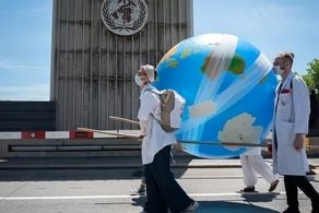 مذاکرات جدید سازمان ملل از سر گرفته شد+جزییات
