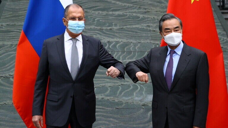 برجام و افغانستان مهمترین موضوعات گفتوگوی چین و روسیه+جزییات