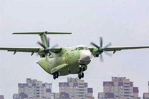 سقوط یک هواپیمای نظامی روسیه + فیلم لحظه سقوط هواپیماها