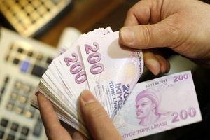 قیمت لیر ترکیه امروز دوشنبه ۲۹ شهریور