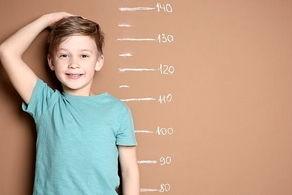 آشنایی با دلایل بلوغ زودرس کودکان