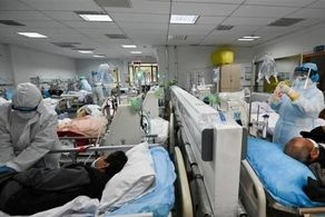 مرگ ۲۱۳ بیمار کرونایی دیگر در کشور/ وجود ۲۳۲ شهر قرمز در کشور