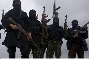 درگیریهای خونین گروههای وابسته به ترکیه در شمال سوریه+جزییات