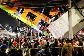 حادثه برای قطار با حدود ۱۰۰ کشته و زخمی+جزییات
