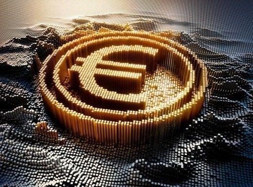 یورو دیجیتالی چیست و چه زمانی عرضه میشود؟