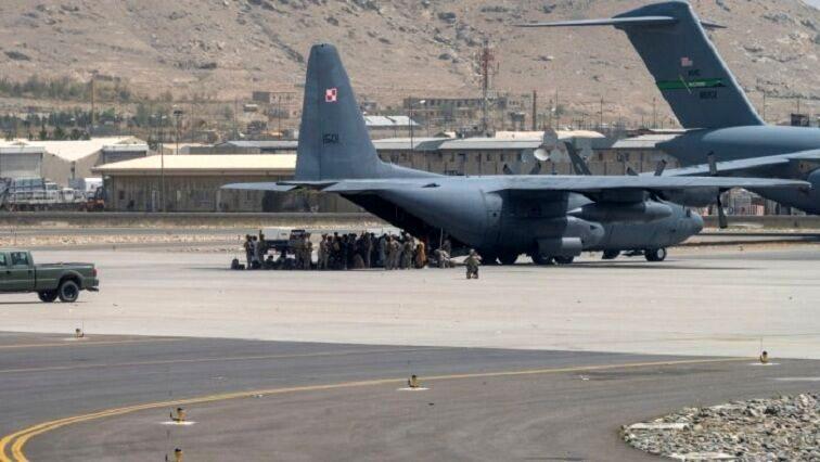 پروازهای آمریکایی در راه کابل!+جزییات