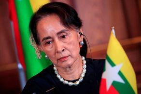 کودتای نظامی بلای جان سوچ/رهبر میانمار محاکمه میشود