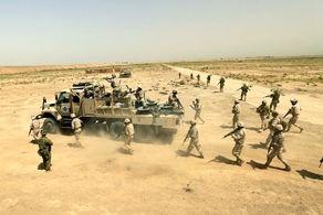 داعش به ارتش عراق ضربه وارد کرد!+جزییات