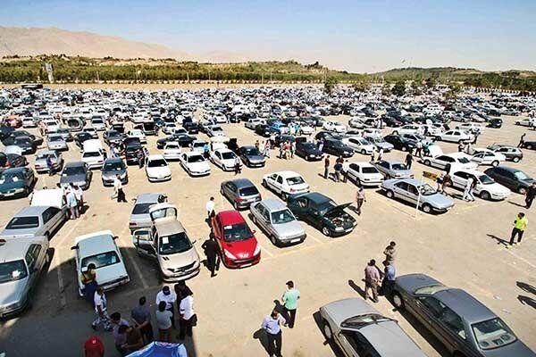قیمت خودرو در بازار برخلاف انتظارات پیش میرود + جدول قیمتها
