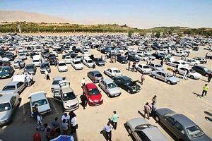 خودرویی که در ۲.۳ میلیارد تومان شد/ جدیدترین قیمت پراید، پژو و سمند