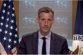 گفتوگوی آمریکا با طالبان در این زمینه است+جزییات