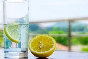 خوردن لیمو ترش با آب قبل صبحانه خطرناک است