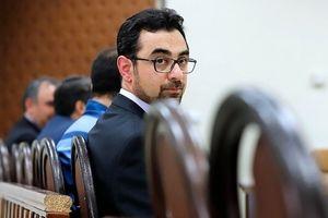 عراقچی به هشت سال حبس محکوم شد!