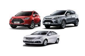 نگاهی به خودروهای چینی توربودار در بازار ایران