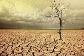 خشکسالی شدید در راه شرق کشور