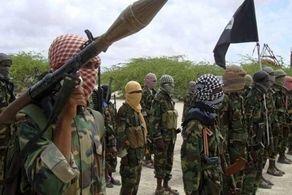 ۱۰۰ تروریست الشباب کشته شدند+جزییات