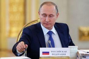 پوتین بر تعمیق روابط با تاجیکستان تاکید کرد