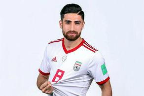 هدیه ۱۶میلیاردی جهانبخش به فوتبال ایران