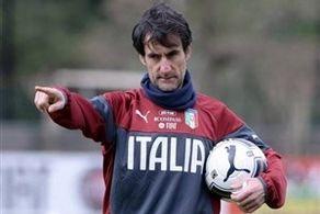 قرارداد مربی ایتالیایی استقلال ثبت نمی شود