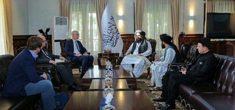 هشدار جدی طالبان به آمریکا داده شد