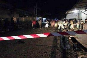 انفجار مهیب در هرات+جزییات