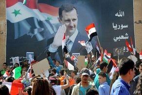 چرا کشورهای عربی در حال چرخش سیاست خود در قبال سوریه هستند؟