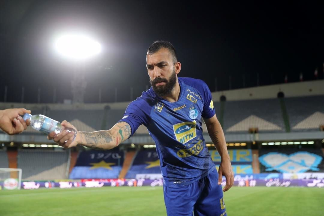 استقلال با بازیکن مورد علاقه مجیدی توافق کرد