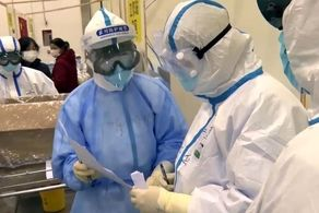 کشف و اعلام یک پیامد خطرناک ویروس کرونا برای افراد مسن!