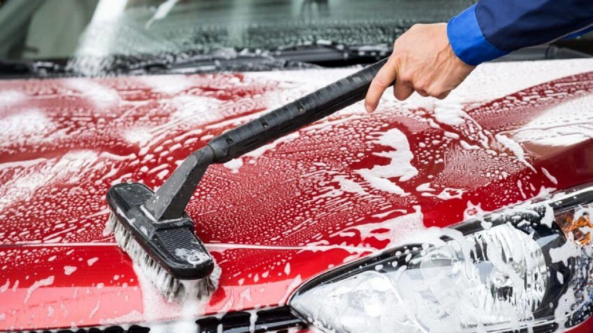 ترفندهایی برای تمیز کردن ماشین که هر راننده ای باید بداند!