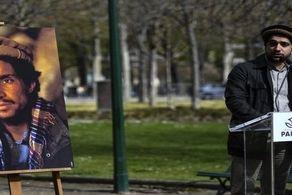 بیانیه جدید احمد مسعود صادر شد