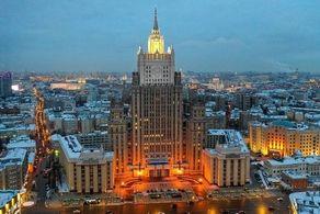 موضع رسمی روسیه در قبال انتخابات ریاستجمهوری سوریه