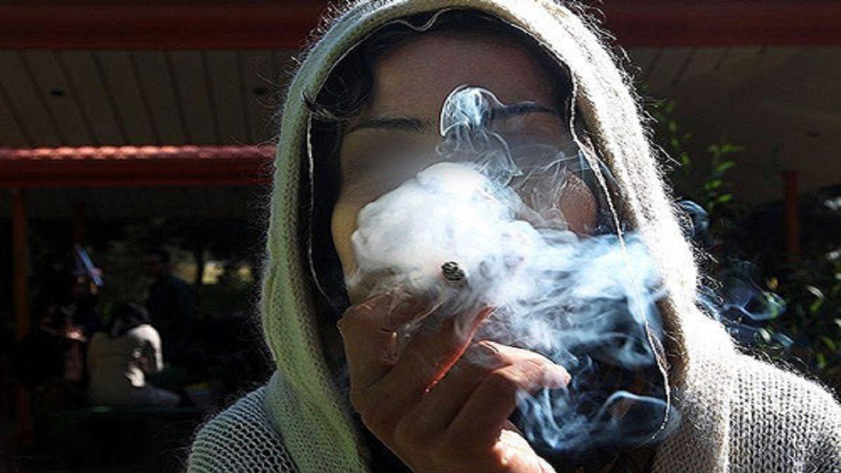 خوردن بیش از 7000 ماده شیمیایی فقط با کشیدن سیگار!