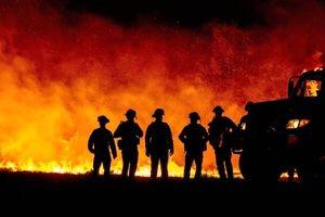 آتشسوزی های گسترده در آمریکا و کانادا بحران آفرید