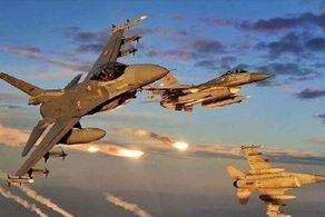 ترکیه اقدام به بمباران کرد/مردم عراق کشته شدند