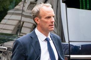 اختلافات در انگلیس بر سر طالبان/ نخستوزیر و وزیر امورخارجه به جان هم افتادند!
