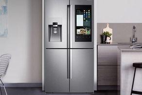 جدیدترین قیمت انواع یخچال های ساید بای ساید در بازار