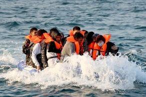 ورود مهاجران به انگلیس رکورد زد!+جزییات