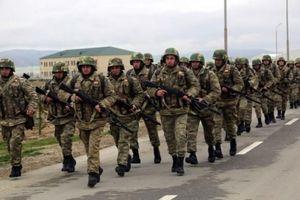 آغاز تحرکات نظامی آذربایجان در نزدیکی مرز ایران/ هدف چیست؟